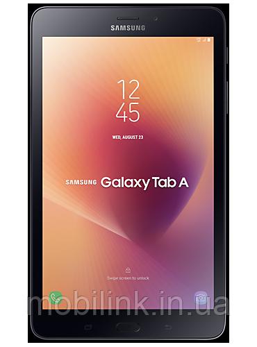 Планшет Samsung Galaxy Tab A 8.0 (2017) SM-T385 LTE Black