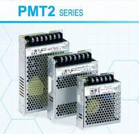 Delta выпускает серию блоков питания PMT2 в корпусе высотой 30мм