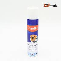 Больфо спрей (Bolfo) — аэрозоль против блох и клещей 250 мл