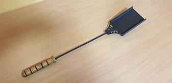Совок для золы с деревянной ручкой, фото 2