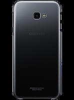 Чехол Samsung Gradation Cover Black для Galaxy J4+ J415, фото 1