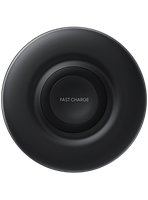 Беспроводное зарядное устройство Samsung Wireless Charger Pad EP-P3100 Black, фото 1