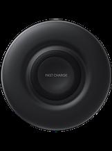 Бездротове зарядний пристрій Samsung Wireless Charger Pad EP-P3100 Black