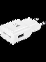 Зарядний пристрій Samsung EP-TA20EWECGRU White