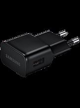 Зарядное устройство Samsung EP-TA12EBEUGRU Black