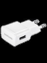 Зарядний пристрій Samsung EP-TA12EWEUGRU White
