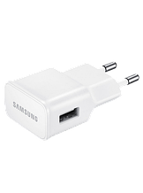 Зарядное устройство Samsung EP-TA12EWEUGRU White