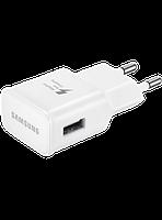 Зарядное устройство Samsung EP-TA20EWEUGRU White, фото 1