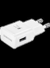 Зарядний пристрій Samsung EP-TA20EWEUGRU White