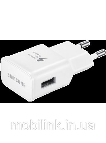 Зарядное устройство Samsung EP-TA20EWEUGRU White