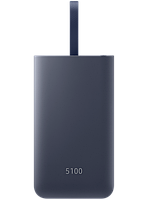 Мобильная батарея Samsung Power Bank EB-PG950CNRGRU Blue Artic