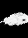 Зарядное устройство Samsung EP-TA20EWECGRU White, фото 2