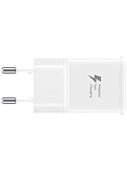 Зарядное устройство Samsung EP-TA20EWECGRU White, фото 3