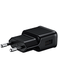 Зарядное устройство Samsung EP-TA12EBEUGRU Black, фото 2