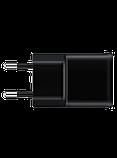 Зарядное устройство Samsung EP-TA12EBEUGRU Black, фото 3