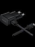 Зарядное устройство Samsung EP-TA12EBEUGRU Black, фото 4
