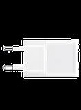 Зарядное устройство Samsung EP-TA12EWEUGRU White, фото 2