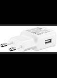 Зарядное устройство Samsung EP-TA20EWEUGRU White, фото 5