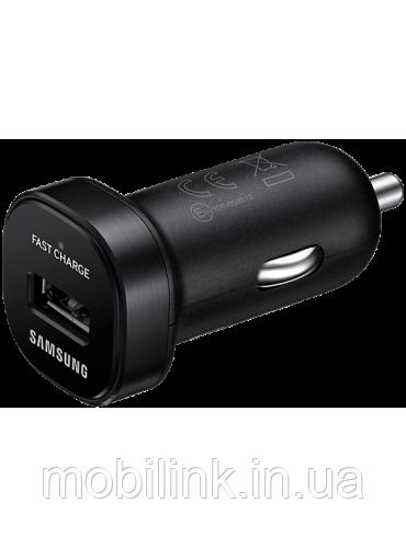 Автомобильное зарядное устройство Samsung Fast Charge Mini EP-LN930CBEGRU