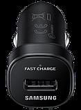 Автомобильное зарядное устройство Samsung Fast Charge Mini EP-LN930CBEGRU, фото 2