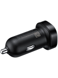Автомобильное зарядное устройство Samsung Fast Charge Mini EP-LN930CBEGRU, фото 3