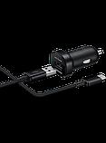 Автомобильное зарядное устройство Samsung Fast Charge Mini EP-LN930CBEGRU, фото 5