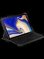 Чехол-клавиатура для Samsung Galaxy Tab S4 10.5 EJ-FT830BBRGRU Black, фото 1