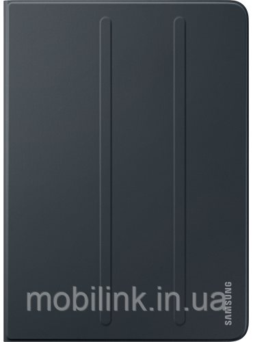 Чехол для Samsung Galaxy Tab S3 9.7 EF-BT820PBEGRU Black