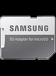 Карта памяти Samsung microSDXC 128GB EVO Plus Class 10 UHS-I U3 (MB-MC128GA/RU), фото 7