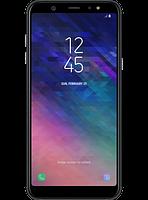 Смартфон Samsung Galaxy A6+ SM-A605F Black, фото 1