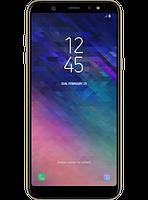Смартфон Samsung Galaxy A6+ SM-A605F Gold, фото 1