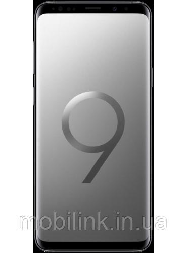 Смартфон Samsung Galaxy S9+ G965F Gray