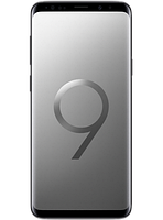 Смартфон Samsung Galaxy S9+ G965F Gray, фото 1