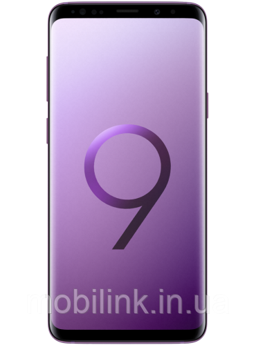 Смартфон Samsung Galaxy S9+ G965F Purple