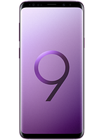 Смартфон Samsung Galaxy S9+ G965F Purple, фото 1