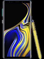 Смартфон Samsung Galaxy Note 9 512GB N960F Blue, фото 1