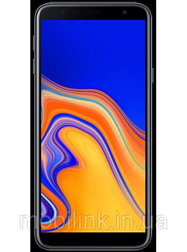 Смартфон Samsung Galaxy J4+ SM-J415F Black
