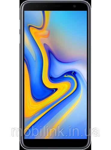 Смартфон Samsung Galaxy J6+ SM-J610F Gray
