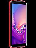 Смартфон Samsung Galaxy J6+ SM-J610F Red, фото 4