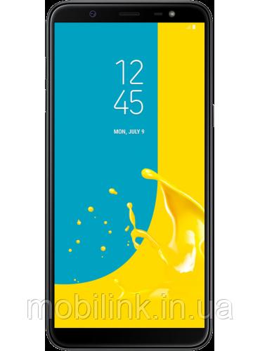 Смартфон Samsung Galaxy J8 2018 J810F Black