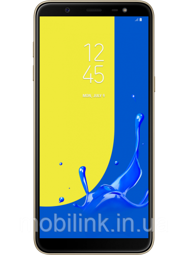 Смартфон Samsung Galaxy J8 2018 J810F Gold