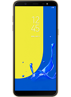 Смартфон Samsung Galaxy J8 2018 J810F Gold, фото 1