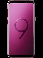 Смартфон Samsung Galaxy S9 G960F Burgundy Red
