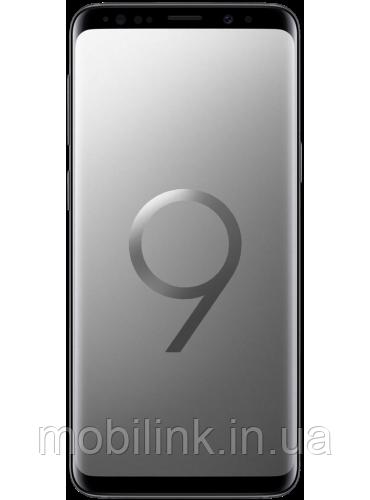 Смартфон Samsung Galaxy S9 G960F Gray