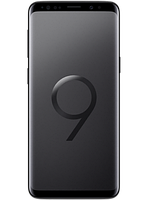 Смартфон Samsung Galaxy S9 G960F Black, фото 1