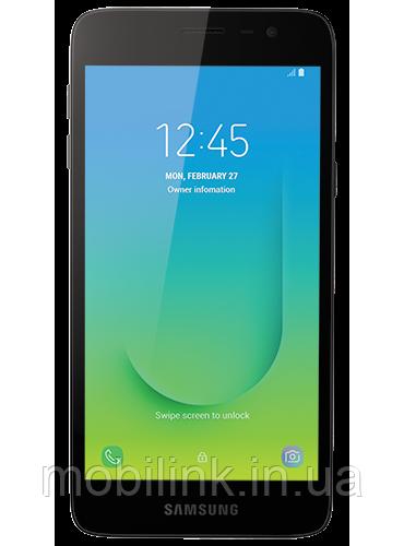 Смартфон Samsung Galaxy J2 Core SM-J260F Black