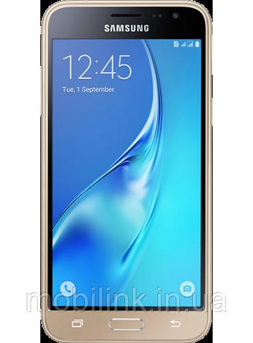 Смартфон Samsung Galaxy J3 SM-J320H Gold