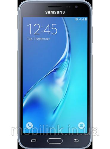 Смартфон Samsung Galaxy J3 SM-J320H Black