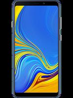 Смартфон Samsung Galaxy A9 (2018) SM-A920F Blue, фото 1