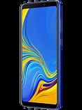 Смартфон Samsung Galaxy A9 (2018) SM-A920F Blue, фото 3